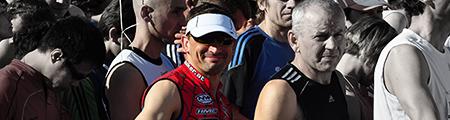 Marek Vojnik Foto Maraton